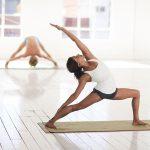 Joga: korzyści dla ciała i ducha