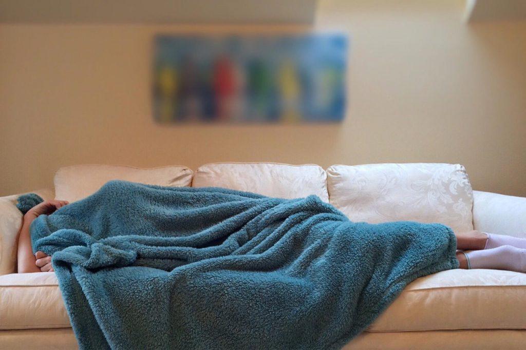 Z czego wynikają problemy ze snem?