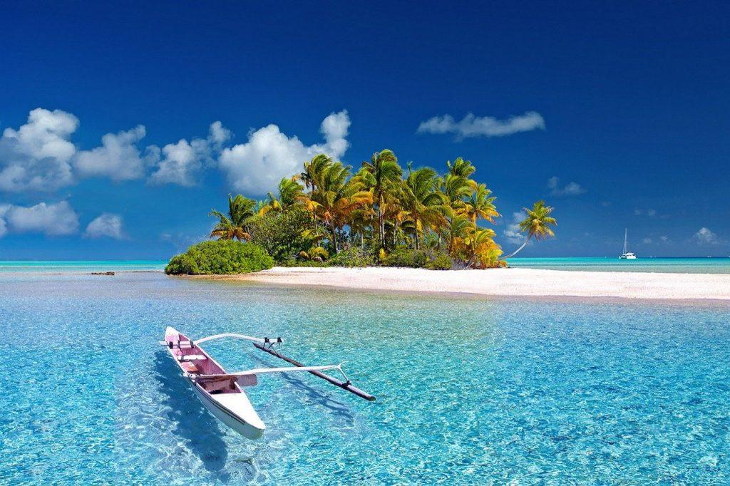 Wyjazd wakacyjny - jak go zaplanować?