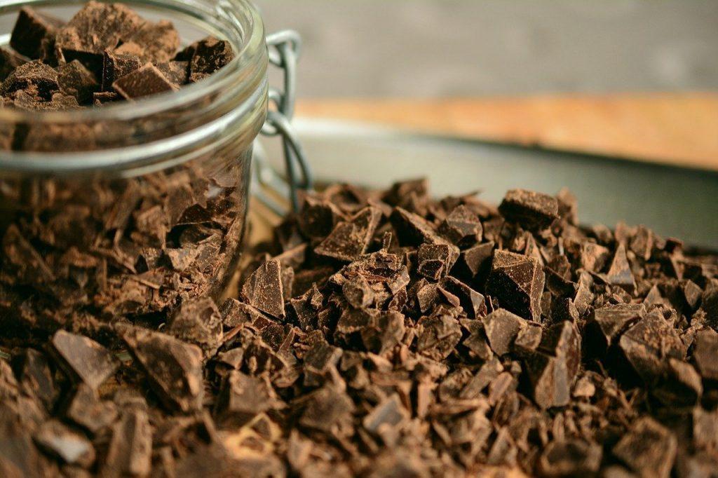 Wszystko o czekoladzie