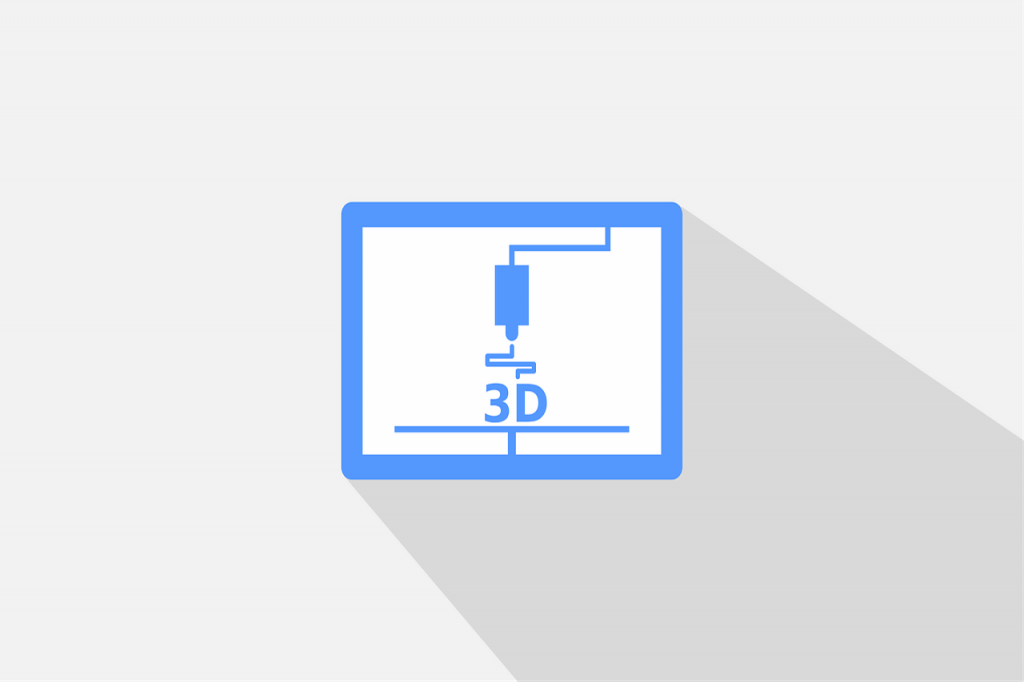 Drukarka 3D