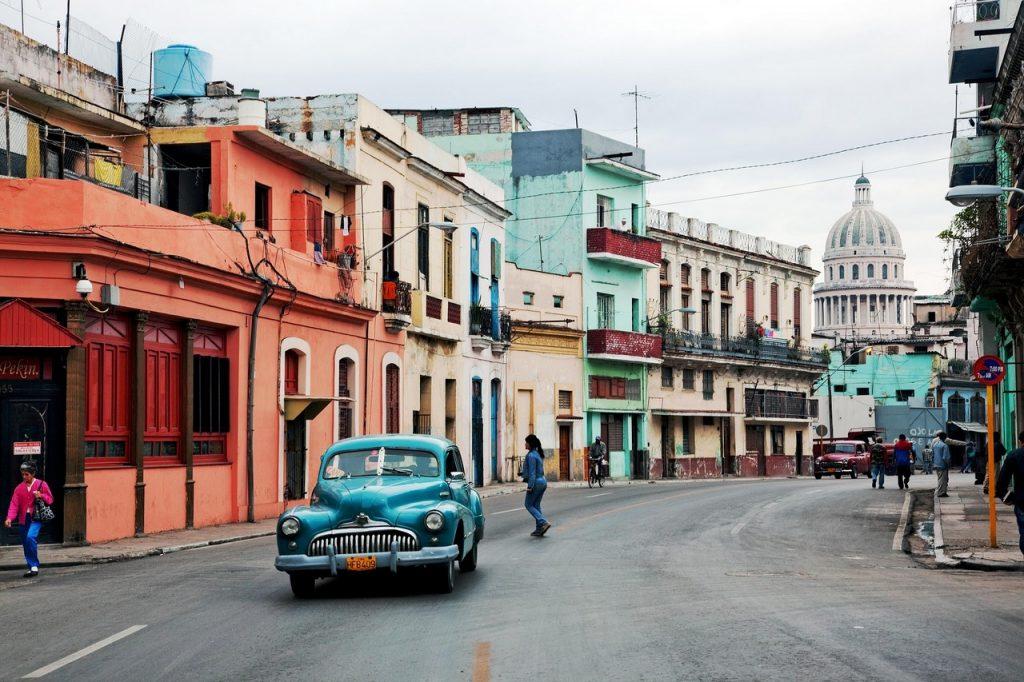 Wakacje na kubie last minute