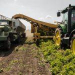 Czym są usługi korekcji dla rolnictwa?